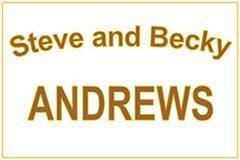 Steve & Becky Andrews