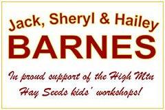 Barnes Family