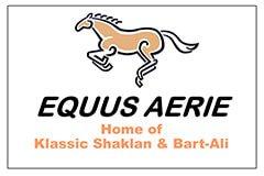 Equus Aerie Ranch
