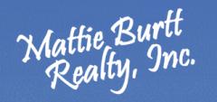 Mattie Burtt Realty